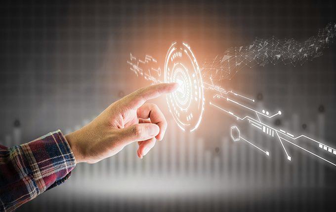 digital disruption technology