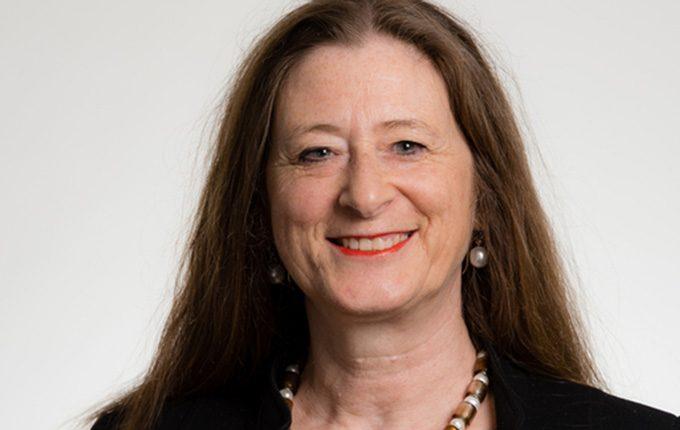 Lisbeth Rasmussen, CIO of Coal LSL