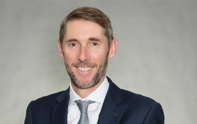 Damian Graham, Chief Investment Officer, Aware Super