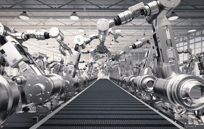 The Force of Automation – A Grim Outlook for Emerging Markets - Investment Innovation Institute