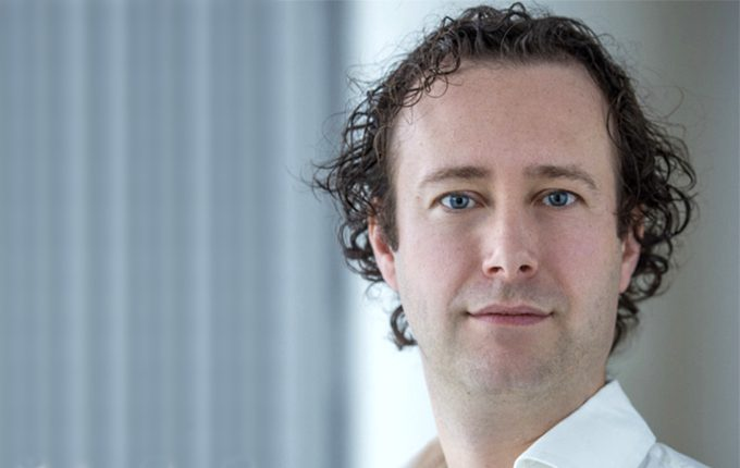 Seeking Alpha in Crises - Investment Innovation Institute