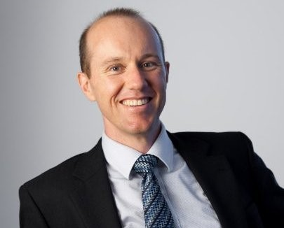 Simon Russell - Investment Innovation Institute
