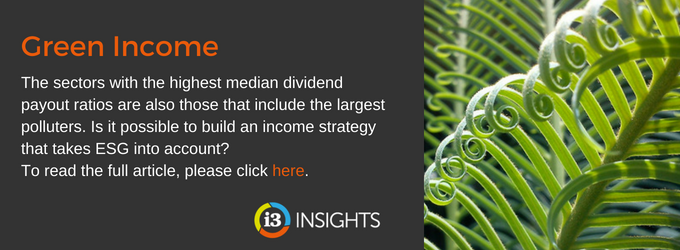 Green Income - Investment Innovation Institute