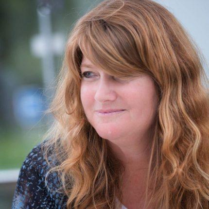Sue Brake, acting CIO, Future Fund