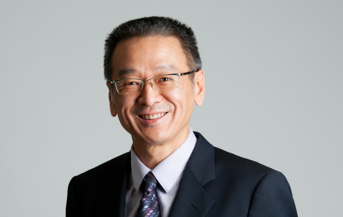 Dr Sung Cheng Chih - Investment Innovation Institute