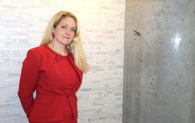 Kathryn Kaminski - Investment Innovation Institute