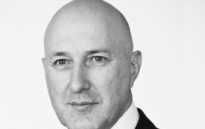 Stephen Gilmore - Investment Innovation Institute