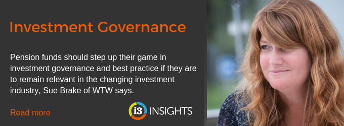 Investment Governance - Investment Innovation Institute