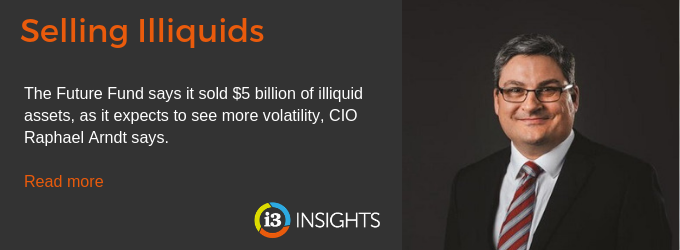 Selling IIIiquids - Investment Innovation Institute
