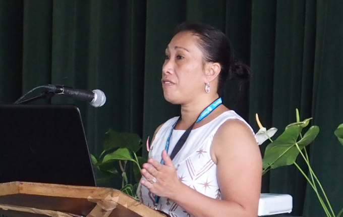 Unit Trust of Samoa – A Tribute to Justina Sau