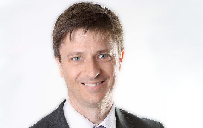 Dean Stewart - Investment Innovation Institute