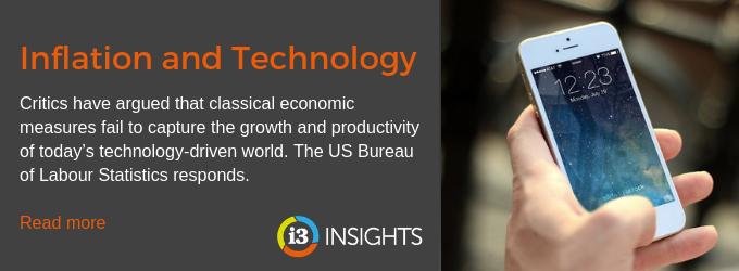 Inflation & Technology - Dean Stewart - Investment Innovation Institute