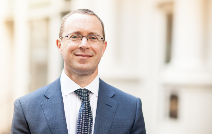 Andrew Howard - Investment Innovation Institute