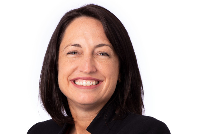 Sonya Sawtell-Rickson - Investment Innovation Institute