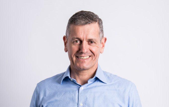 Andrew Varlamos - Investment Innovation Institute
