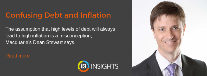 Confusing Debt and Inflation - Investment Innovation Institute