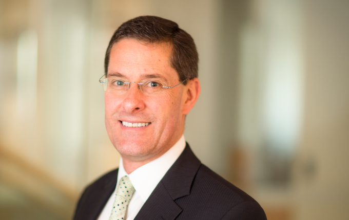 Grant Harrison - Investment Innovation Institute