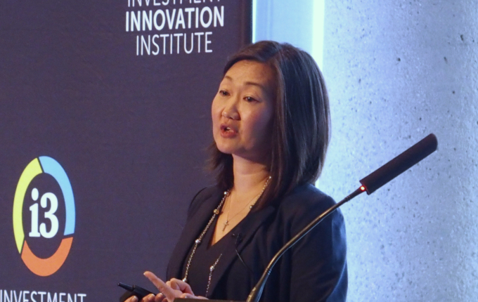 Susan Oh - Investment Innovation Institute