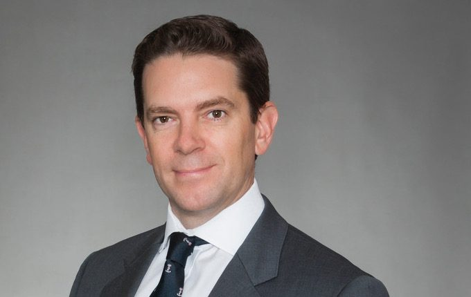 Damien Webb, Deputy CIO, Aware Super