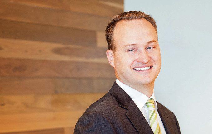 Michael Weaver - Investment Innovation Institute