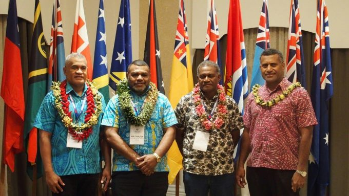 Pacific Islands Investment Forum