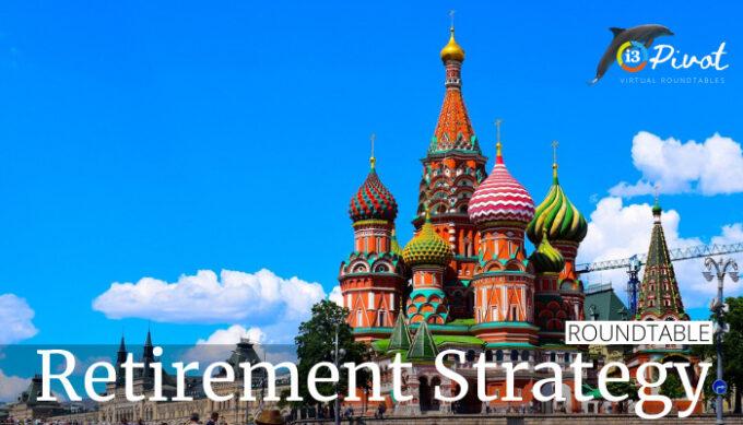 i3 Retirement Strategy Roundtable