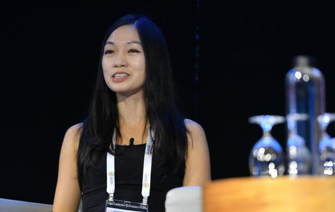 Amanda Yap, Portfolio Manager, GIC