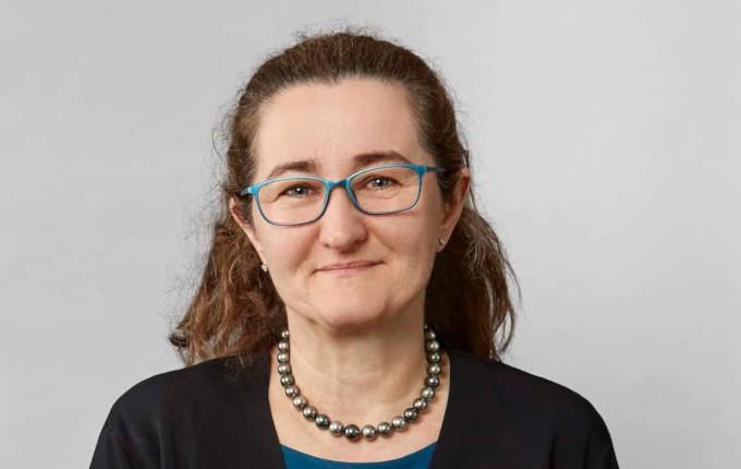 Fiona Trafford-Walker, Director, Frontier Advisors