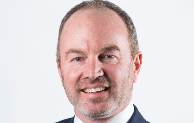 Padraig Brown, Head of Real Estate, Pacific, Mercer