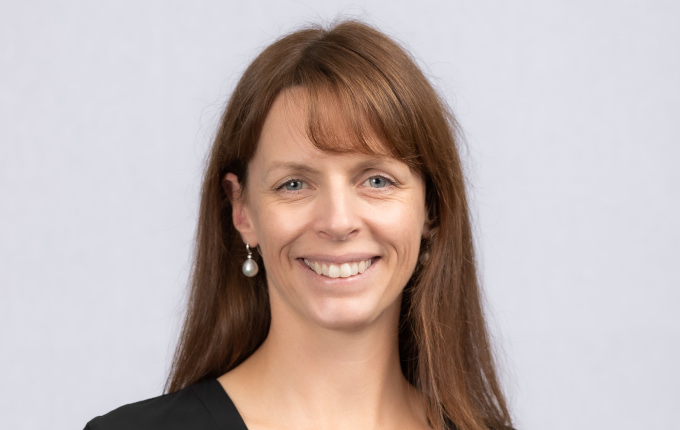 Danielle Welsh-Rose, ESG Investment Director, APAC, Aberdeen Standard Investments