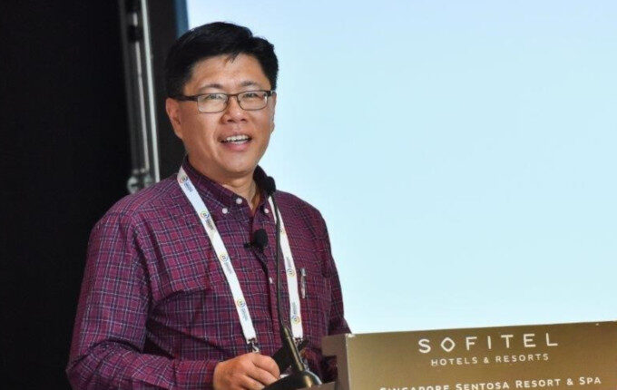 Teik Heng Tan, Executive Director, the Investment Innovation Institute [i3]