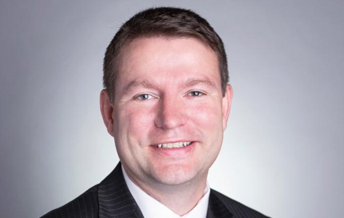 Associate Professor Kenneth Merkley of the Kelley School of Business at the University of Indiana