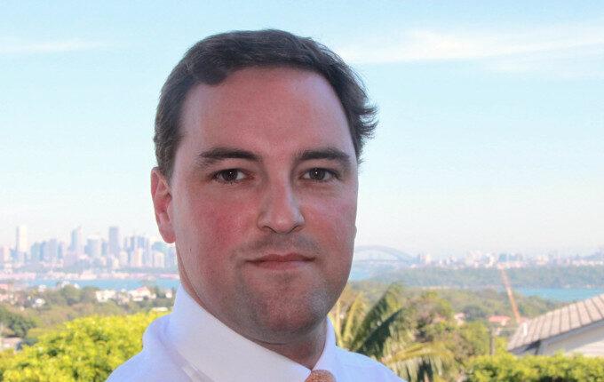 Frithjof van Zyp, Director at bfinance