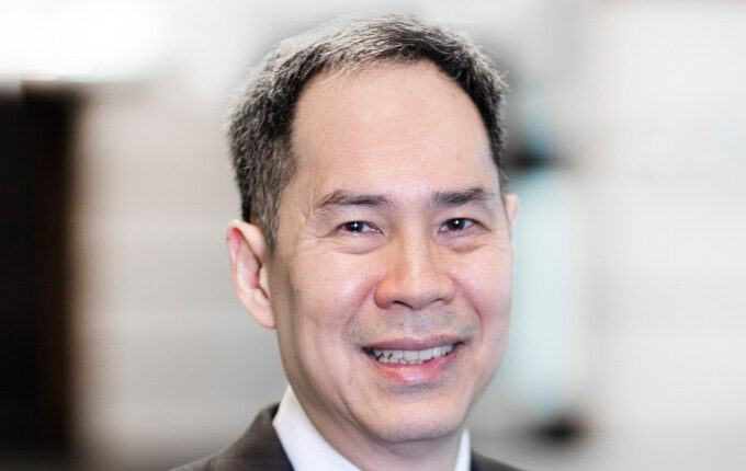 Geoffrey Wong, Head of Emerging Markets and Asia-Pacific Equities at UBS Asset Management
