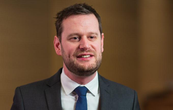 Colin Purdie, CIO Credit, Aviva Investors