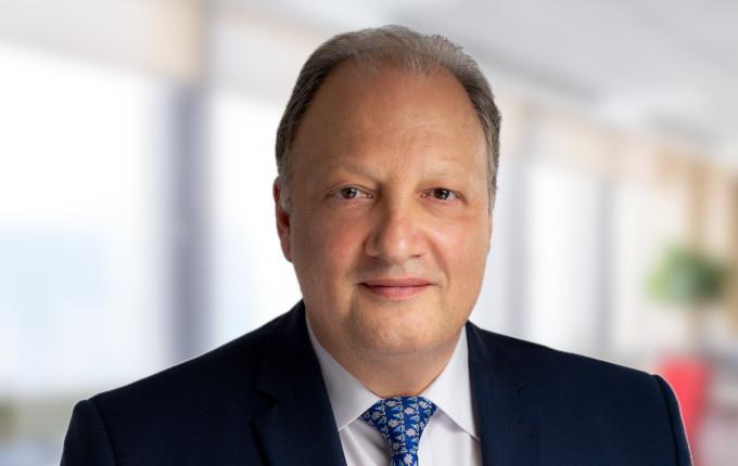 John Livanas, Chief Executive Officer, State Super