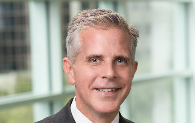 Steve Laipply, US Head of iShares Fixed Income ETFs for BlackRock