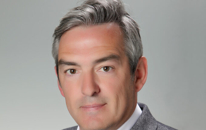 Michael Armitage, Principal, Fundlab