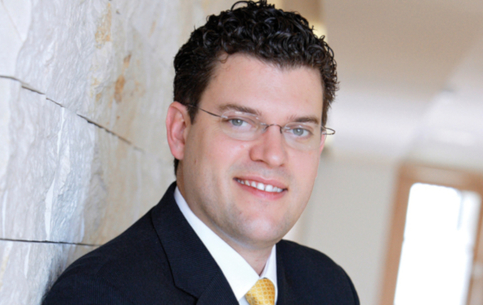 Michael Hasenstab, Chief Investment Officer of Templeton Global Macro