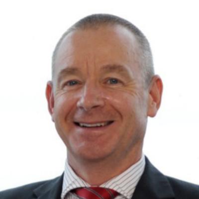 Andrew Gray, Head of ESG, AustralianSuper