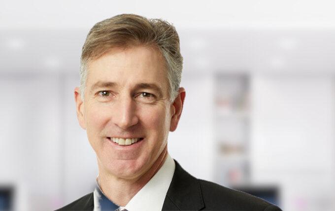 Greg Wilkinson, Head of Insurance Strategy, JANA