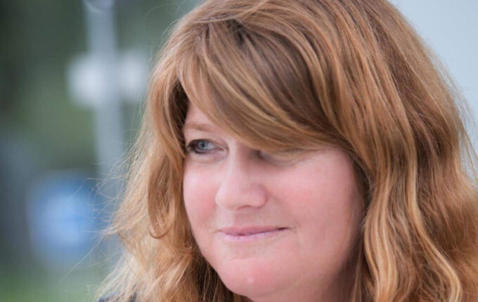Sue Brake, CIO, Future Fund