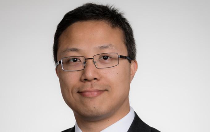 Charles Wu, CIO of State Super