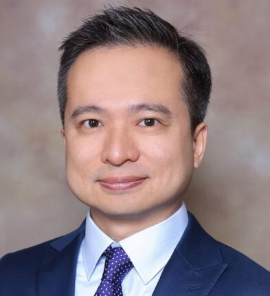Ernest Yeung, Portfolio Manager,T. Rowe Price