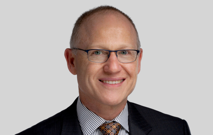 Gary Gabriel, Head of the Portfolio Management Group, VFMC