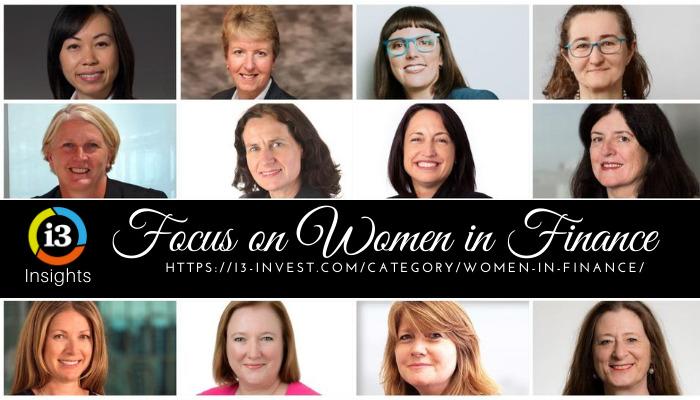 Guide to Women in Finance
