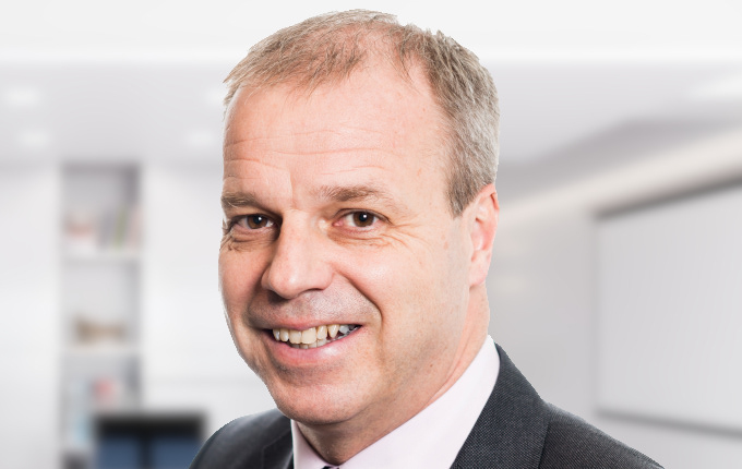 Dominic Helmsley, Head of Economic Infrastructure at Aberdeen Standard Investments