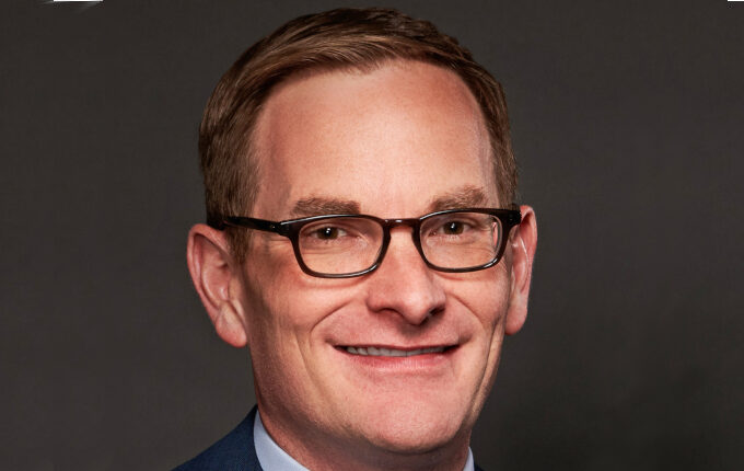 Michael Hunstad, Head of Quantitative Research for Northern Trust Asset Management