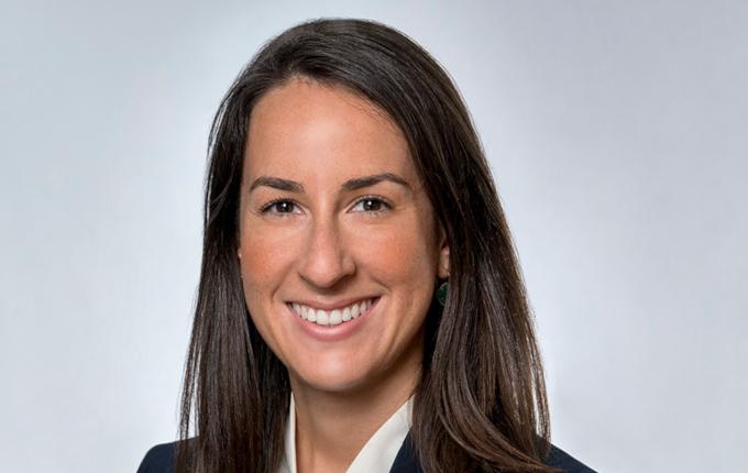 Daniele Goldberg, Client Consultant, bfinance