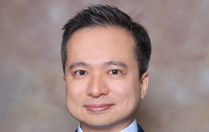 Ernest Yeung, Portfolio Manager at T. Rowe Price